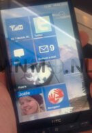 UPDATED: Windows Phone 7 Series found running on an HTC HD2?