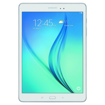 The 2-year-old Samsung Galaxy Tab A 9.7 might be updated to Android Nougat soon