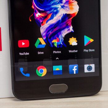 Report: Upcoming OnePlus 5 update to improve battery life greatly