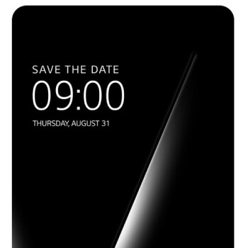 LG V30 to be released in the US in late September