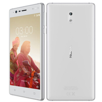 Nokia 3 confirmed to receive Android 7.1.1 Nougat by August's end