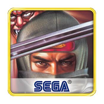 The Revenge of Shinobi joins SEGA Forever initiative on Google Play Store