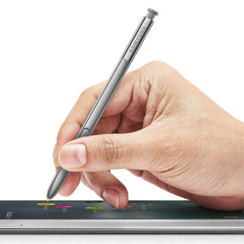 You can already register your interest in Samsung's Galaxy Note 8... in Australia