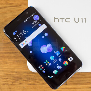 HTC U11 could soon be upgraded to Bluetooth 5.0 via software update