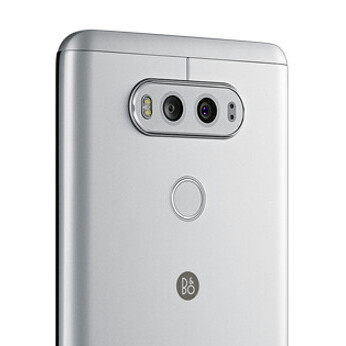 LG V30 could be awesome for low-light photography