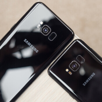 Deal: Unlocked Samsung Galaxy S8 and S8+ on sale for the lowest price to date