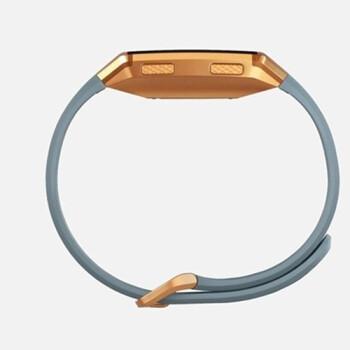 Final version of Fitbit smartwatch leaks in press renders