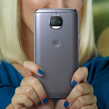 Motorola intros the Moto G5S and G5S Plus: Unibody designs, larger screens