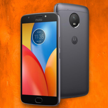 Motorola Moto E4 Plus launches this week in the US, huge battery in tow