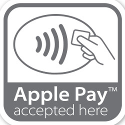By the end of 2017, Apple Pay should be running in Sweden, Finland, UAE and Denmark?