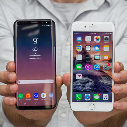 Report: Samsung tops smartphone shipments in Q2 2017, second placed Apple threatened by Huawei