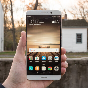 Huawei Mate 10 rumored to launch on October 16th, massive price tag and Lite variant in tow