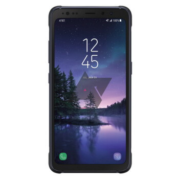 AT&T confirms the Samsung Galaxy S8 Active, forgets to provide launch details