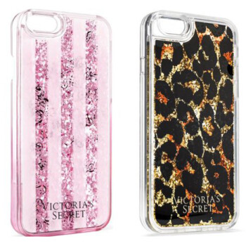 The cases fight back: glittery iPhone cases recalled because they burn customers' skin