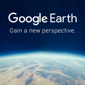 The latest Google Earth update finally makes its way to iOS, 64-bit support included