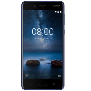 Nokia 8 running Android O spotted ahead of official announcement