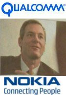 Nokia expected to release a Snapdragon handset in North America this year?