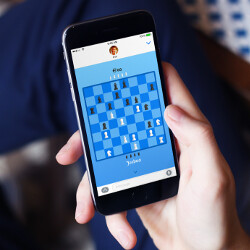 Image result for chess on the phone