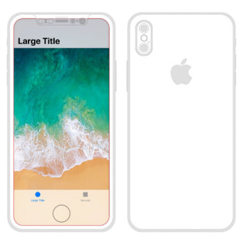 The iPhone 8 will have a sharper screen: here is the most likely resolution