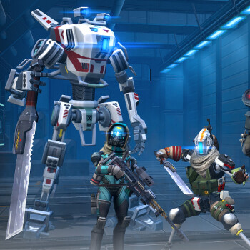 Titanfall: Assault mobile strategy coming to Android and iOS next week