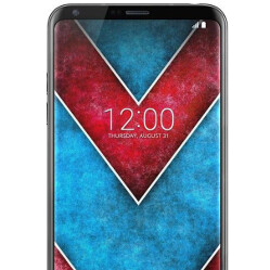 LG V30 pictures leak thanks to partnership with online production company