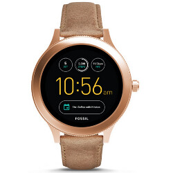 Pre-orders are now available for Fossil's new Android Wear 2.0 watches