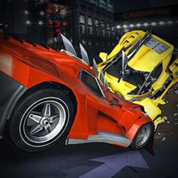 "Carmageddon: Crashers drag racing game ""crashes"" into App Store and Google Play"