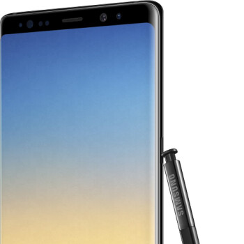 Expect Samsung Galaxy Note 8 to come with a transparent case in some countries