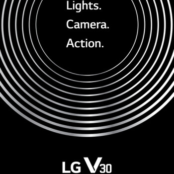 LG V30 official invitation confirms August 31 announcement