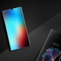 Sharp Aquos S2 is certified in China; device could be unveiled later today