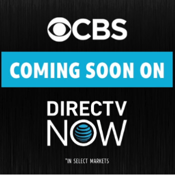 AT&T shakes hand with CBS for DirecTV Now streaming, Showtime included