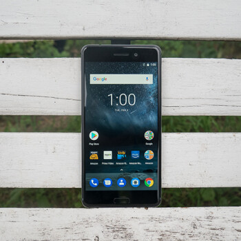 Nokia 5 and 6 update brings the latest Android security patches mere hours after their release
