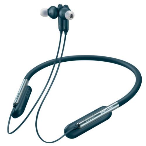 Samsung Introduces U Flex Wireless Headphones With Bixby Button