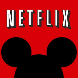 Disney to challenge Netflix by starting its own streaming video service