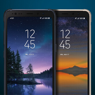 Samsung Galaxy S8 Active size and specs comparisons vs Galaxy S8, OnePlus 5, LG G6