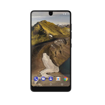 Andy Rubin says the Essential Phone is in full mass production and has pictures to prove it