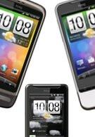 HTC Desire, Legend, and HD mini coming April 12th