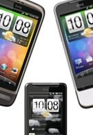 HTC Desire, Legend, and HD mini coming April 12th