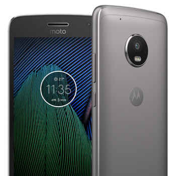 Deal: Motorola Moto G5 Plus now costs just $179 at Amazon