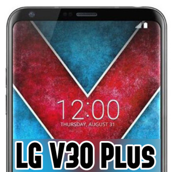 South Korea exclusive LG V30 Plus to be unveiled alongside the LG V30 on August 31