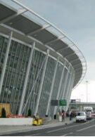 Sprint offers free Wi-Fi access via Mi-Fi to travelers at JKF airport terminal