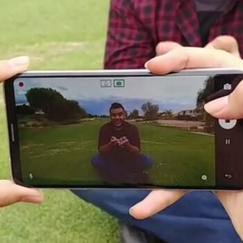 LG V30 said to sport a pressure-sensitive TouchSense display, with animated UI to match