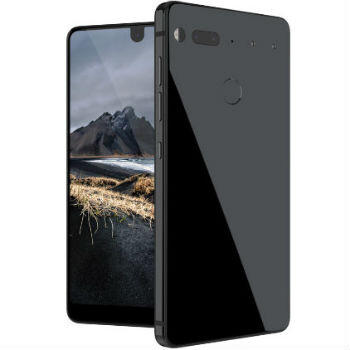 Essential phone company valued at $1.2B before shipping anything
