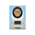 Verizon wins new awards by JD Power