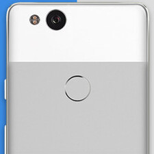 Picture from Google Pixel 2 visits the FCC with Android 8.0.1, Active Edge and SD-835 on board