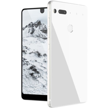 Picture from Essential Phone pre-orders to start shipping within 7 days