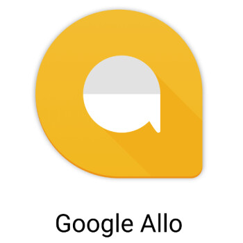 Picture from Google Allo is finally available for desktop, but not everyone can use it