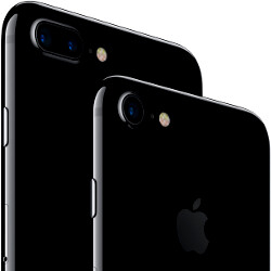 Apple iPhone 7, iPhone 7 Plus are the most shipped smartphones during Q2 2017