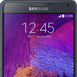 AT&T's refurbished Samsung Galaxy Note 4 is recalled due to counterfeit batteries