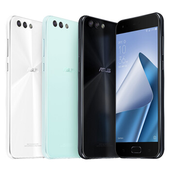 Asus's ZenFone 4 series is now official, six new devices announced